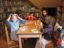 Ferie w Filii Bibliotecznej w Lubiniu