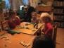 Spotkanie opłatkowe w lubińskiej bibliotece