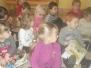 Światowy Dzień Pluszowego Misia w Filii Bibliotecznej w Jerce