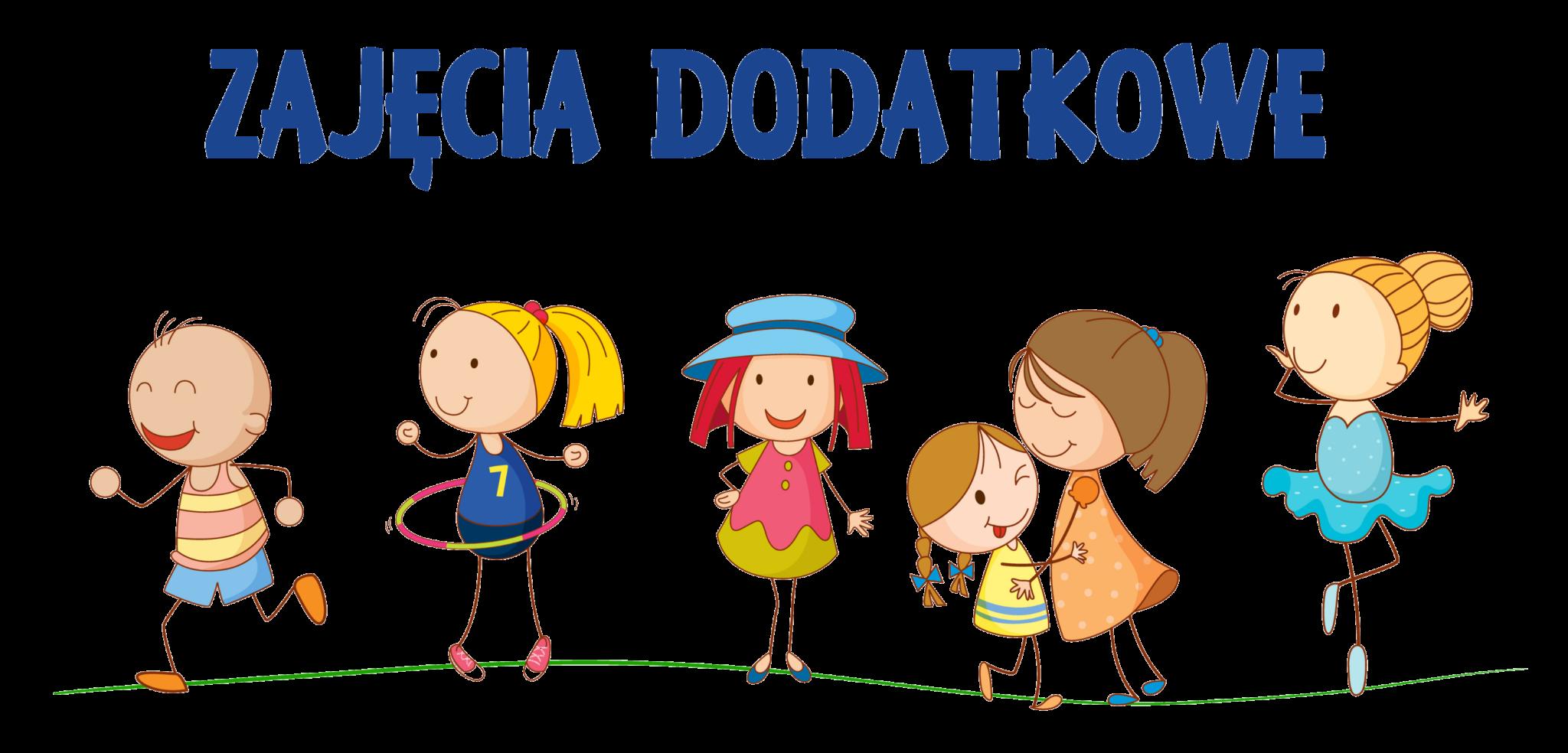 ZAJĘCIA DODATKOWE – Biblioteka Publiczna Miasta i Gminy Krzywiń